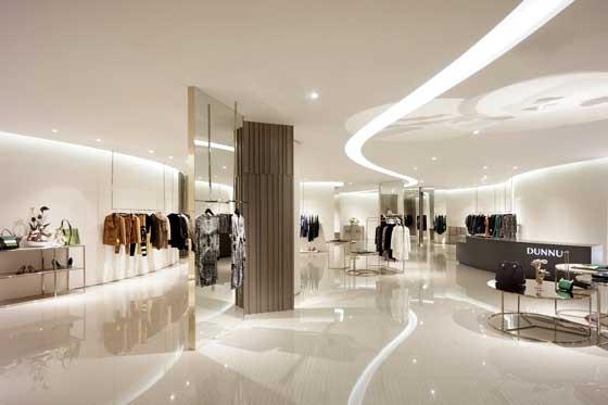 area 17 DUNNU concept store