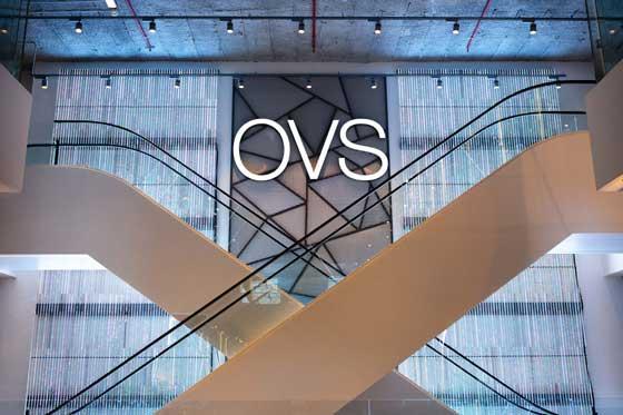 OVS flagship store corso Buenos Aires a Milano