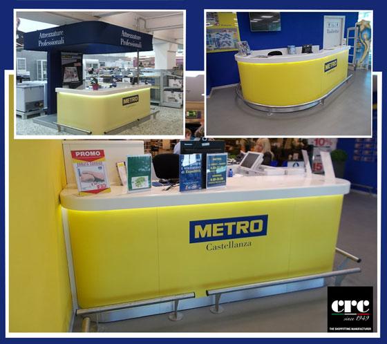 CRC arredi metroacademy