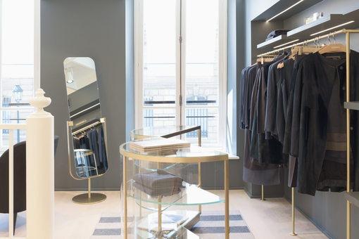 FABIANA FILIPPI boutique a Parigi