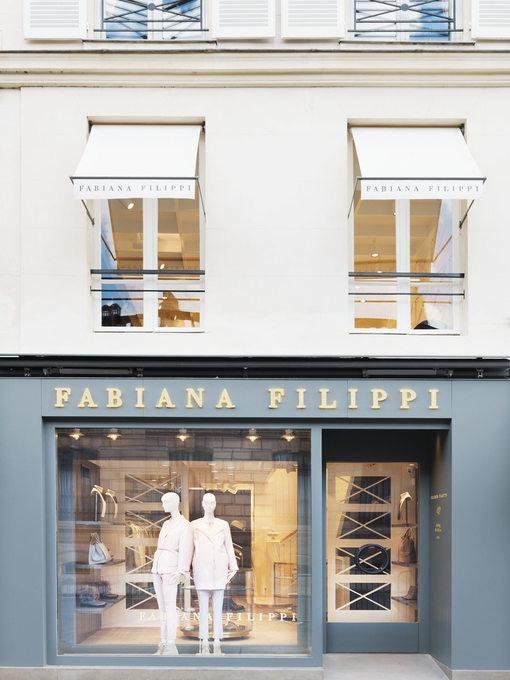 Fabiana Filippi Parigi