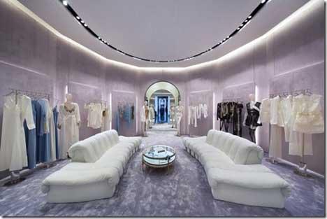 concept store la-perla-boutique-dubai-retail-design
