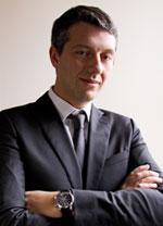 Massimo Volpre FIRAE NRF POPAI ITALY