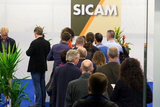 SICAM 2015 INDUSTRIA MOBILE