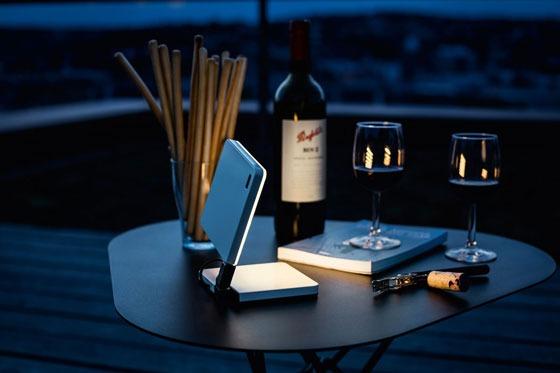ROXXANE FLY illuminazione LED