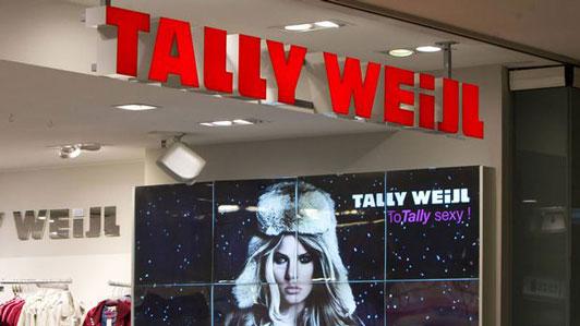 Tally Weijl Zurigo