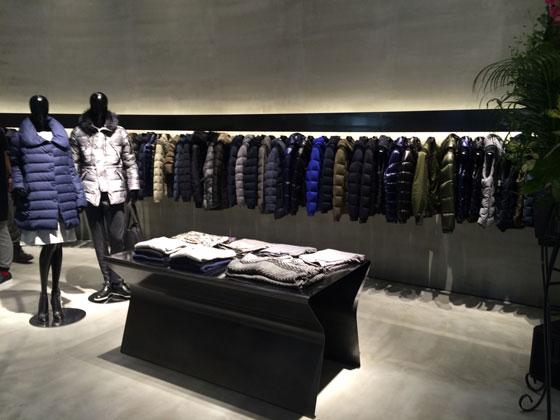 tatras osaka flagship store