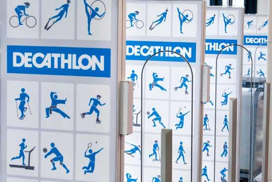 DECATHLON-Checkpoint's-EVOLVE-E10-RF-RFID-Exit-Door-Solution