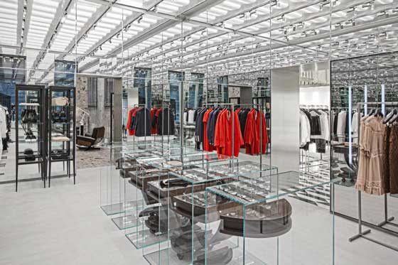 N21 FLAGSHIP STORE MILANO