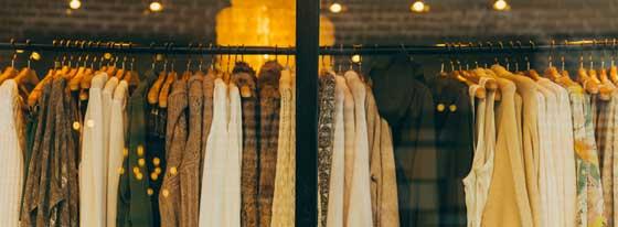 """'A rebours vintage"""", il primo concept store"""