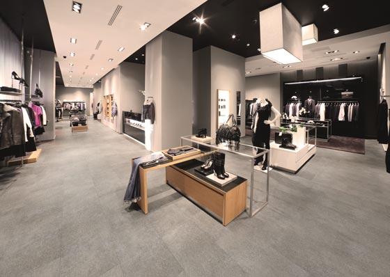 Aspecta Ten Retail Design Expo