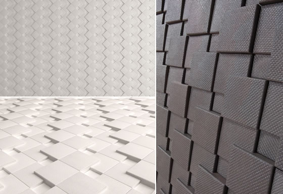Core rivestimento parete