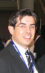 Dott. Emiliano Papadopoulos, CEO di Allnet.Italia