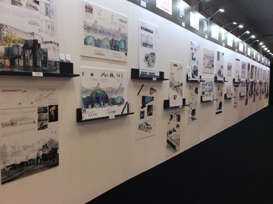 2nd Retail Design Student Awards Winners Announced AN