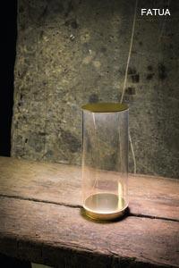 Emanuel Gargano ILLUMINAZIONE LAMPADE