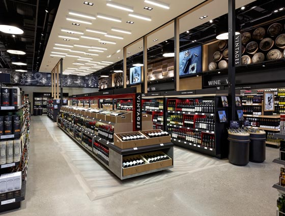 LCBO-Urban-Infill-Store-II BY IVDESIGN_retail-design
