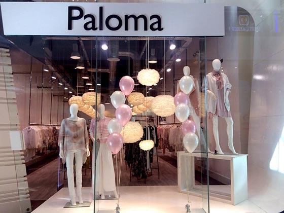 store Paloma