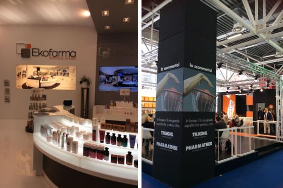 Cosmofarma Exhibition 2016