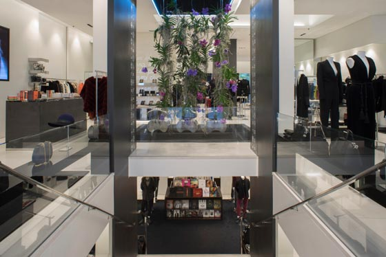 boutique Gio Moretti Milano Arch Fernando-Mosca AN shopftting magazine-retail-design