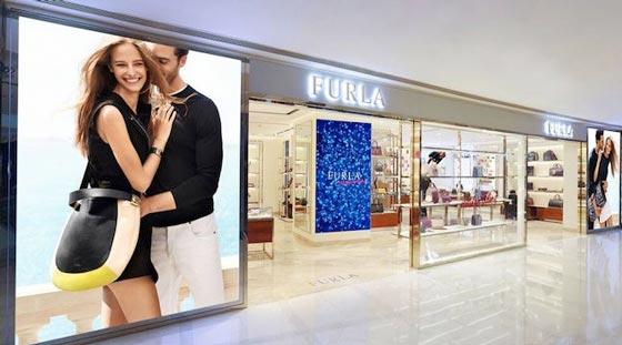 furla flagship store shanghai