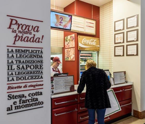 La Piadineria Costa Group