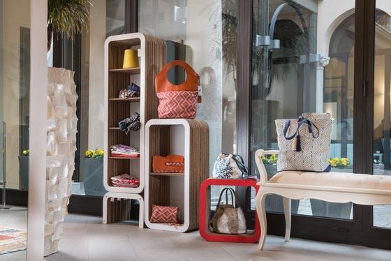 Lessmore Giorgio Caporaso Kinanto concept store Varese
