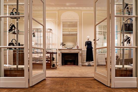 boutique Ferragamo Parigi