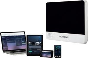 Egon, il nuovo sistema antintrusione wireless