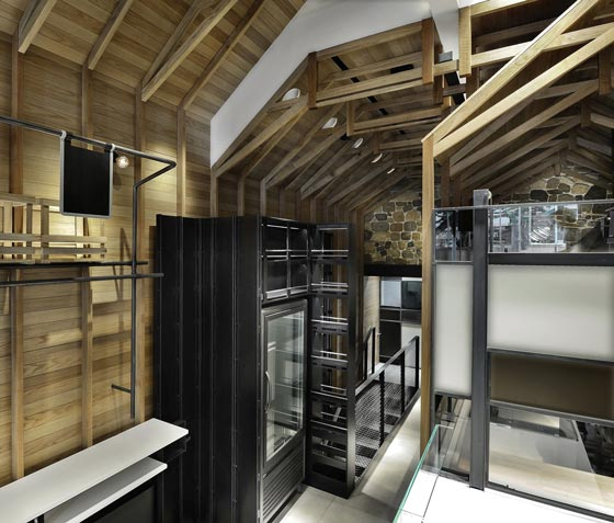 Karalasos-Operaday-Architects RETAIL DESIGN