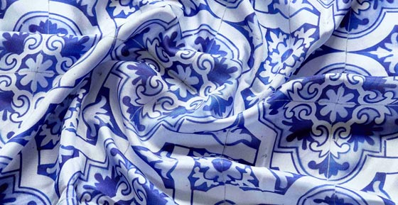Pixartprinting Tessuti naturali personalizzati