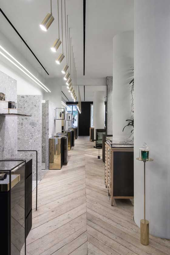retail design Ileana-Makri-Store-by-Kois-Associated-Architects_AN-shopfitting-magazine