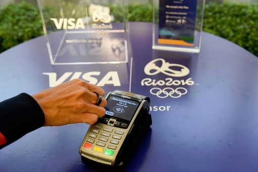 sistemi di pagamento Visa
