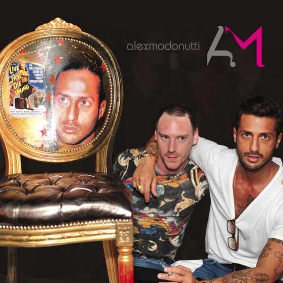 arredamento design AM-ART-Alex-Modonutti-e-Fabrizio-Corona