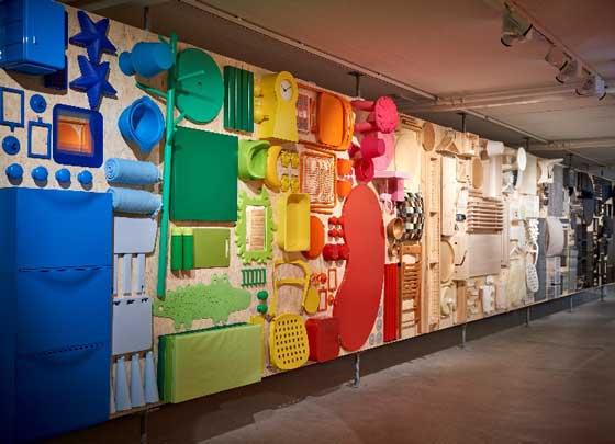 inaugurato il Museo IKEA