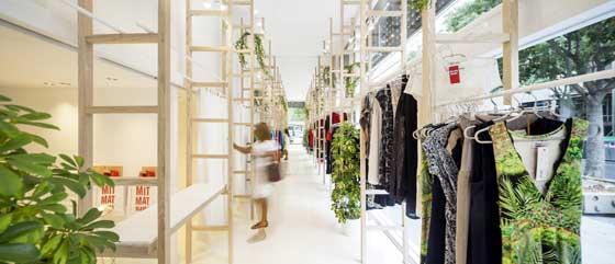 retail design Roman Izquierdo Bouldstridge Mit Mat Mama