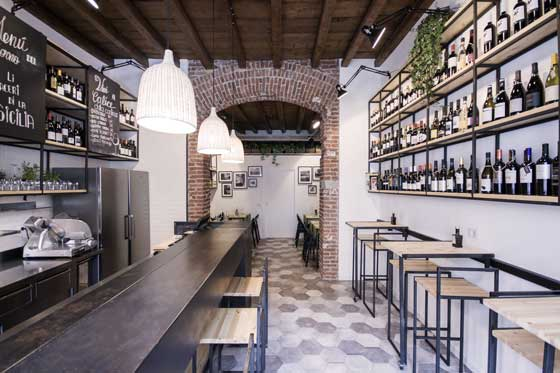 muddica-bistrot-an-shopfitting-magazine studio didea associati