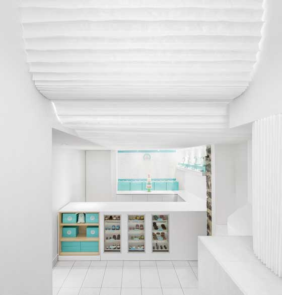 Petit Lapin project by Architecture Open Form
